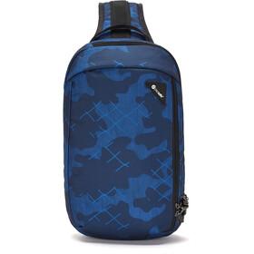 Pacsafe Vibe 325 Sac, blue camo